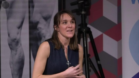 Pushing the Limits of Human Mobility - with Eline van der Kruk