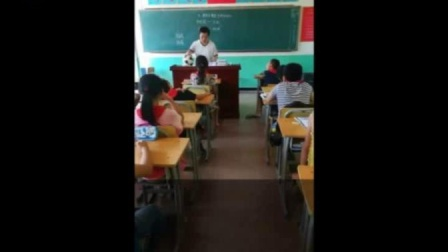 3昼夜是怎样形成的刘老师二等奖小学科学六年级上学期 F19963
