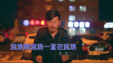 棉袄姥爷+大欢-流浪(原版)红日蓝月KTV推介