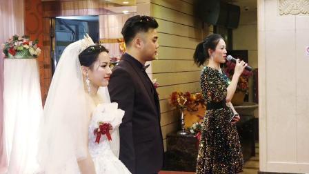 林永辉&陈伟玲婚礼