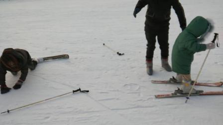 金都滑雪场(李瑞欣)