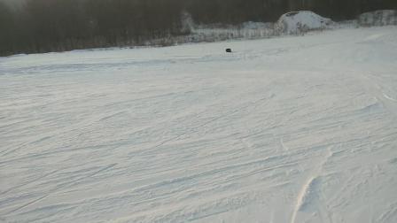 金都滑雪场2
