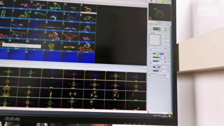 穿山甲激光软件QS DMX-512控制器