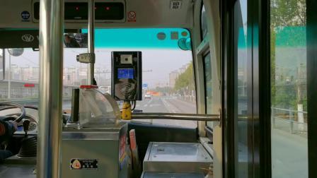 【浦东上南】浦江2路公交车【内圈】(W7C-169)(浦星公路永南路-汇雄路鲁南路)【VID_20200120_154724】