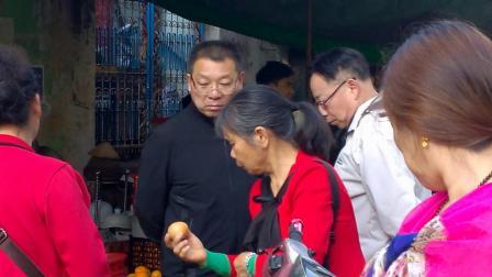 丰城人游缅甸{第十七集:逛缅甸曼德勒农贸市场}