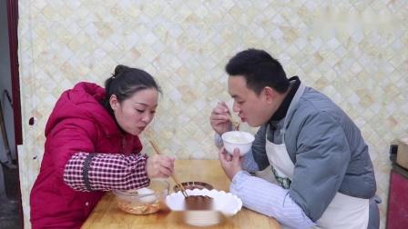 年夜饭上必备的扣肉,川菜师傅详细讲解做法,软烂香浓一点不油腻