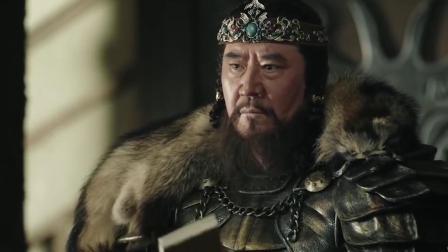 大明丢了个皇上,却起内讧不肯迎他回国,也先都无语了