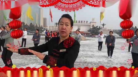 潞州宴新年拜年2020.1