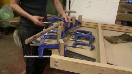 蒸汽弯木机是如何制作和工作的