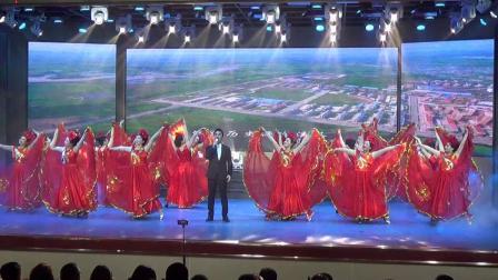 秋水之城(歌舞)-演唱:李崎峰 伴舞:讷河市文化馆舞蹈队