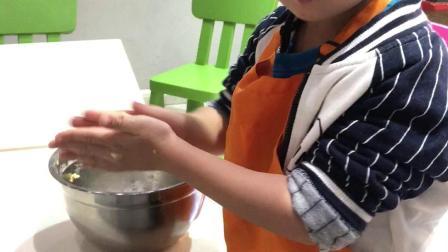 2018.10.6我爱做饼干…我认真的王子