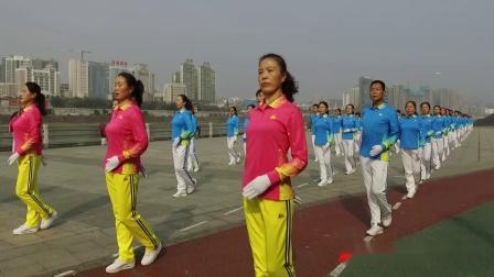 中国梦之队2020精编汇总第一套健身操