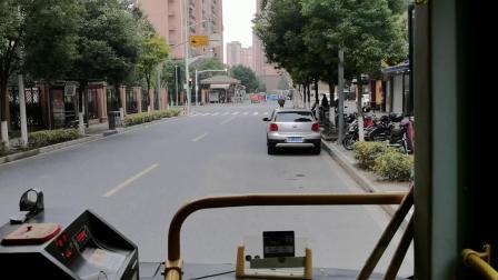 【青浦巴士】1505路公交车(SXCCD-1014)(尚泰路乐高路-凤雅路凤阁路)【VID_20200121_144005】