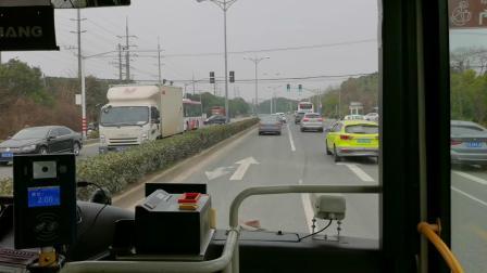 【众兴客运】880路B线公交车(沪A·07121D)(徐泾东公交枢纽站-尚泰路乐高路)全程【VID_20200121_143044】