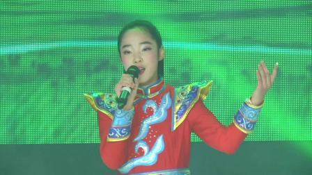 义乌市青鸟艺术培训中心新年音乐会