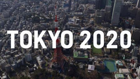 松下助力新国立竞技场 TOKYO2020