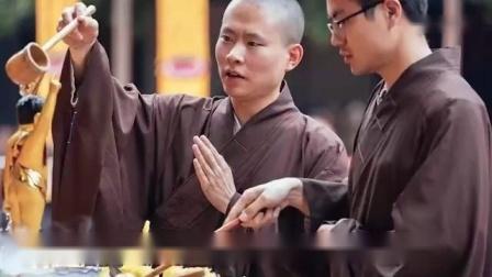 """佛教教育短片 为你揭秘!诸佛菩萨的""""分灵"""",究竟是怎样一回事?_标清"""