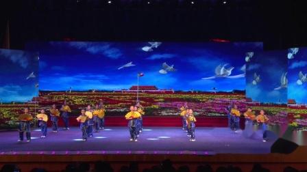 宜黄春晚节目《中国龙 中国娃》——建成影视
