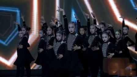 2020昭通少儿春晚节目选拔 昭通市马燕文化艺术培训学校有限公司《梦的链接》