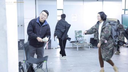 杭州孪生画室美院模拟考