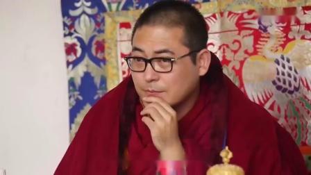 佛教教育短片 为你揭秘!乘愿再来的佛菩萨,你知道长什麽样吗?_超清