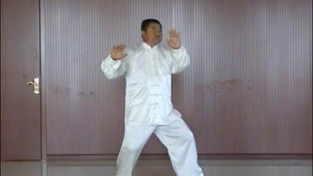 翟世奎-武式37式太极拳教学