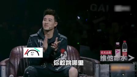 【绝地求生】中韩对抗赛团团灵魂rap,这个freestyle给满分!