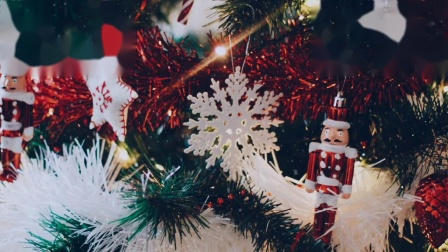 FBM【蝶影效应·极品乐鉴】Jingle Bells(Dj Nine.Com)