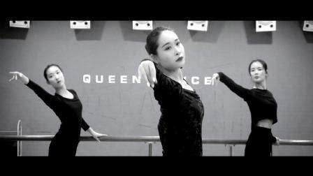 郑州中国舞教练培训班 零基础学习一个月怎么样 皇后舞蹈职业老师班