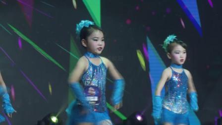 《舞妹儿》花纹baby舞蹈艺术培训中心