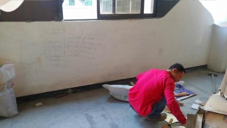 马桶安装教水电工培训