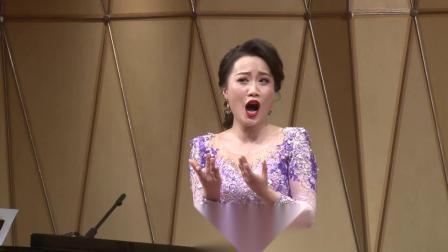 15黄河渔娘-演唱-冯琪涵-爱的涵义-冯琪涵独唱音乐会