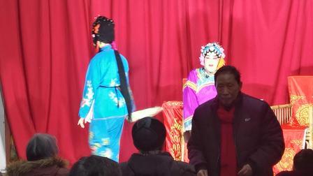 巜毌女欢》李明锦刘小艳,大慈寺百家班2020.01.23演出。