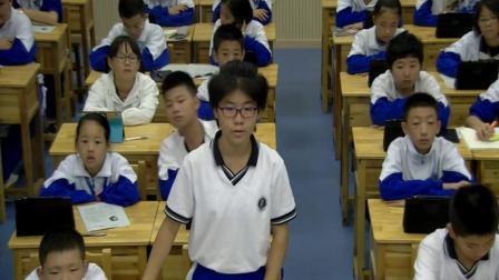 15 白杨礼赞_兰老师特等奖_初中语文人教部编版八年级上学期_F1696