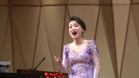 17我的深情为你守候-演唱-冯琪涵-爱的涵义-冯琪涵独唱音乐会