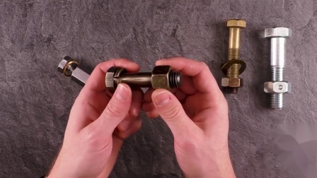 Solving 4 Trick Bolts!! - Easy to Challenging