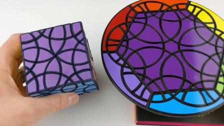 Tezze Puzzle_ Mass Produced
