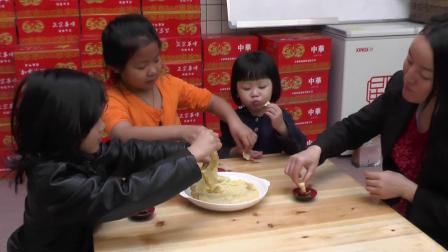 太行山铁鏊子煎饼