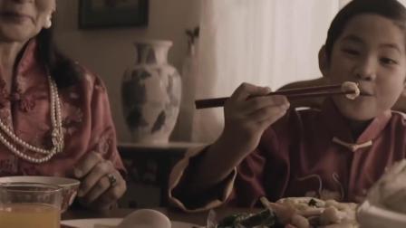 温情贺岁短片《布赖恩的春节》