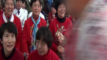 北京平谷戏剧曲艺爱好者张亚香演唱欣赏