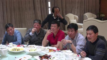 陆顺祥夫妇传媒人家宴请老朋友老同事 2019.4.14