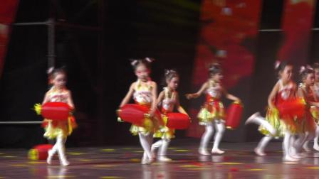 说唱中国红——西安市七色花艺术教育