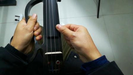 索雅特电子小提琴使用要领