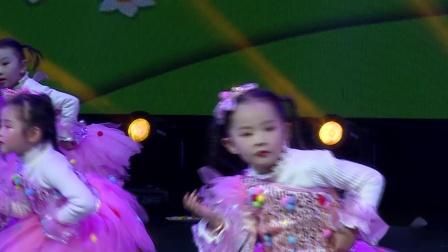 2020云南少儿春晚 昆明市华丽舞蹈培训机构 《中午十一点半》云南益领文化