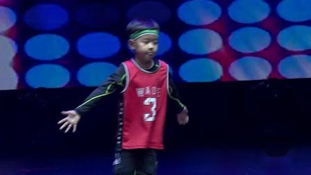 2020云南少儿春晚 昆明艺璇培训学校《街舞少年》云南益领文化
