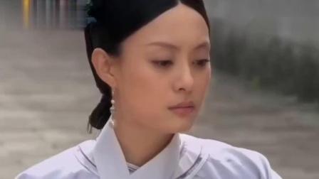 甄嬛传:全剧中甄嬛最狠的一次报复!几句话就将对手活活吓疯!