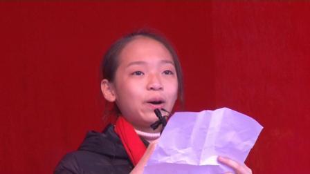 杨老奶奶七十寿庆视频