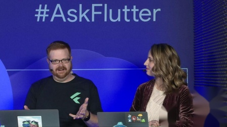 #AskFlutter: Multi-platform UI, native styling, an
