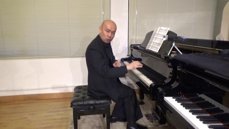 卢嘉博士 · 中国音协全国钢琴考级(新编第二版)第十级教学视频预览