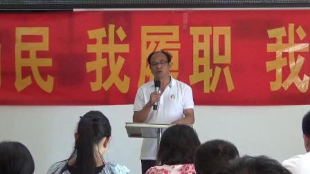 人民代表人民选   选好代表为人民   2019年茂南区新坡镇代表述职报告    区、镇代表许培旺(13929710891)